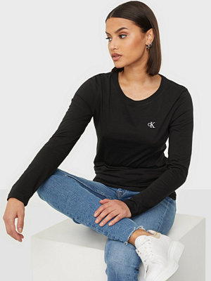 Calvin Klein Jeans Ck Embroidery Ls T-Shirt