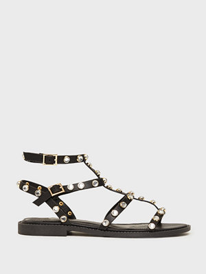 Missguided Gladiator Sandals
