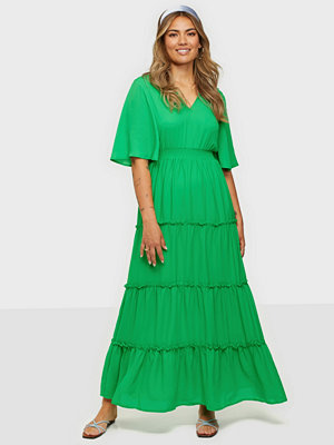 Selected Femme Slfraya 2/4 Maxi Dress B
