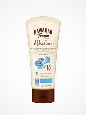 Solning - Hawaiian Tropic Aloha Care SPF15 180 ml