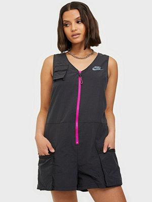 Jumpsuits & playsuits - Nike W NSW ICN CLSH ROMPER