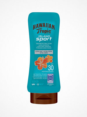 Solning - Hawaiian Tropic Island Sport Lotion SPF30 180 ml