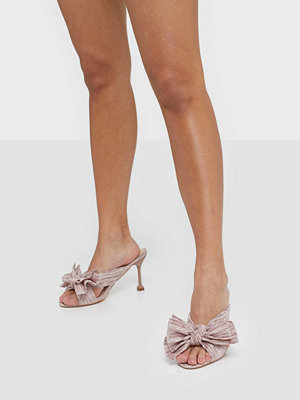 NLY Shoes Flirty Bow Mule