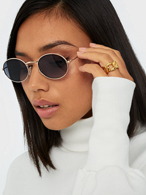 NLY Accessories Soft Retro Sunglasses