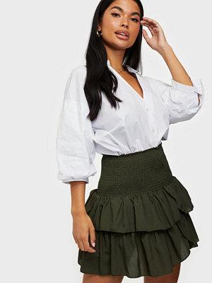 Neo Noir Carin Skirt