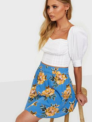 Pieces Pcnya Mw Skirt Pb
