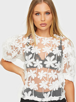 Object Collectors Item Objsabrina S/S Top a Fair