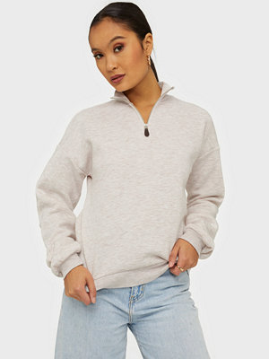NLY Trend Perfect Zipper Sweat