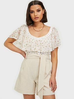 Selected Femme Slfmalvina Mw Shorts B