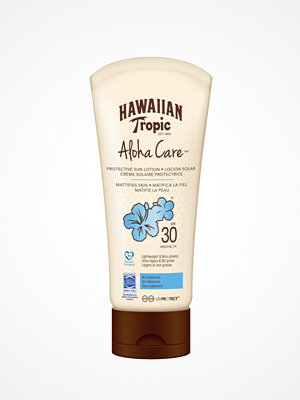 Solning - Hawaiian Tropic Aloha Care SPF30 180 ml