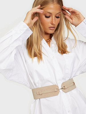 Pieces Pcmellie Suede Waist Belt