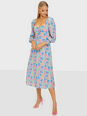 Faithfull the Brand MATHILDE MIDI DRESS