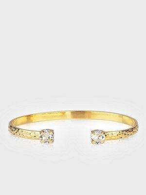 Caroline Svedbom smycke Natti Bracelet Gold