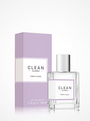 Parfym - Clean Clean Classic Simply Clean EdP 30ml