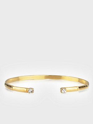 Caroline Svedbom smycke Nicole Bracelet Gold