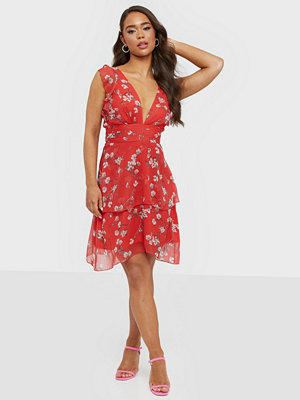 NLY Trend Cute Flower Dress