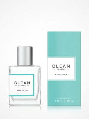Parfym - Clean Clean Classic Warm Cotton EdP 30ml