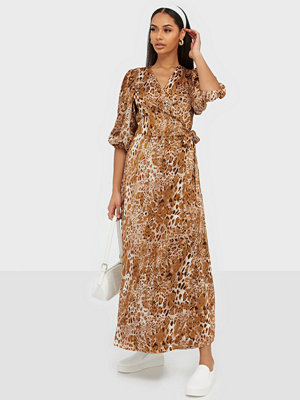 co'couture Daria Wrap Dress