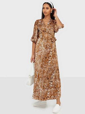 Festklänningar - co'couture Daria Wrap Dress