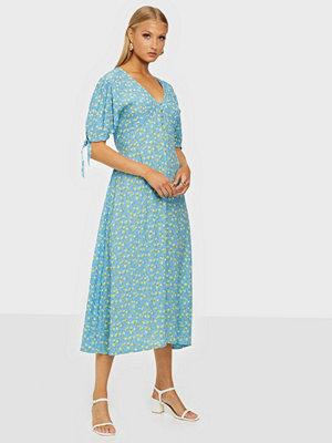Faithfull the Brand Daija Midi Dress Floral
