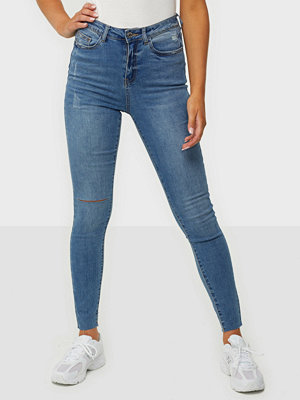 Missguided Clean Sinner Single Jeans