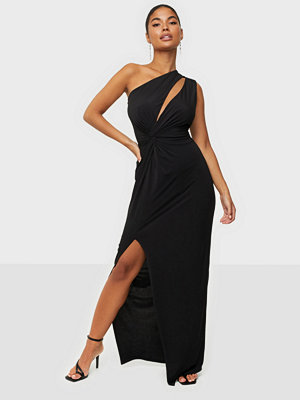 NLY One Drape Asymmetric Dress