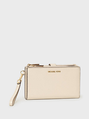 MICHAEL Michael Kors Jet Set Double Zip Wristl
