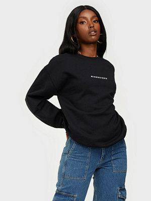 Missguided MG Oversized Sweat