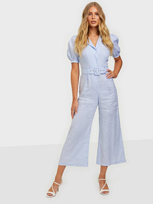 Jumpsuits & playsuits - Faithfull the Brand Frederikke Boilersuit