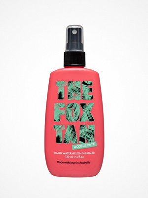 Solning - The Fox Tan Rapid Watermelon Shimmer 120ml