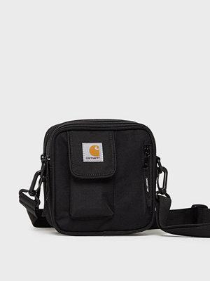 Carhartt WIP svart axelväska Essentials Bag, Small