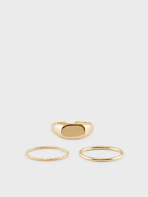 Pieces Pcmille 3-Pack Ring D2D Pb