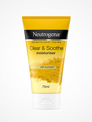 Neutrogena Clear & Soothe Moisturiser 75 ml
