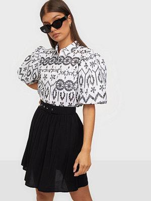 Selected Femme Slfwynona Mw Short Skirt B