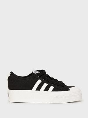 Sneakers & streetskor - Adidas Originals Nizza Platform
