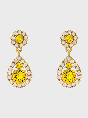 Lily and Rose smycke Petite Sofia Earrings Gold