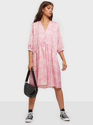 NORR Callie LS dress