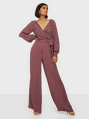 Jumpsuits & playsuits - MICHAEL Michael Kors Prep Str Viscos Jmpst
