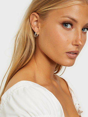 Pieces smycke PCALYSA EARRINGS 2-PACK D2D