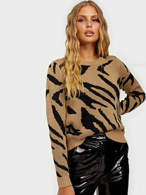 Object Collectors Item Objgraz Animal L/S Pullover PB8