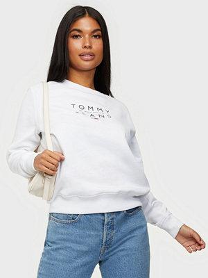 Tommy Jeans Tjw Essential Logo Sweatshirt