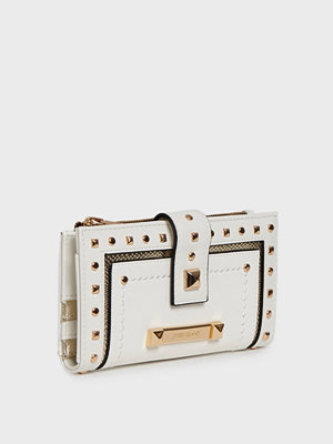 River Island Stud Tab Over Purse