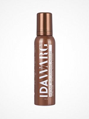 Ida Warg Instant Self Tanning Mousse Extra Dark