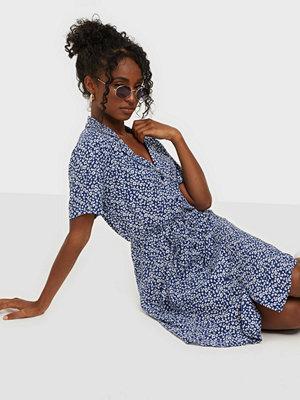 Jacqueline de Yong JDYSTARR LIFE S/S SHIRT DRESS NEW W