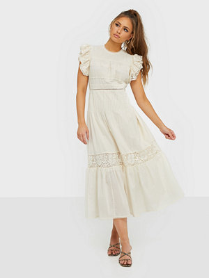 Y.a.s Yaskristen Ss Long Dress S.
