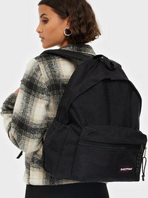 Eastpak svart ryggsäck Padded Zippl'r +