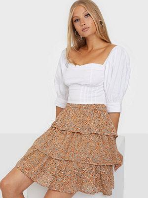 Y.a.s Yasanemone Hw Skirt S.