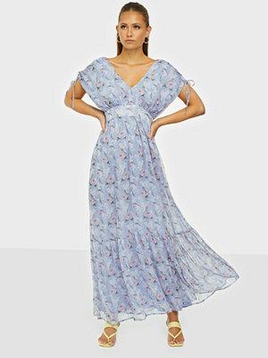 Vila Vidanella S/S Maxi Dress/Dc