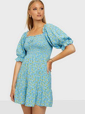 Faithfull the Brand Charlotte Mini Dress