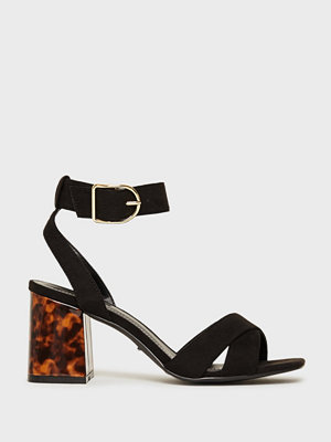 Only Onlamanda-4 Life Mf Heeled Sandal